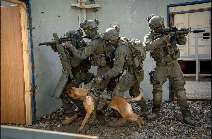 ऑस्ट्रेलिया में आतंकरोधी जांच के दौरान हथियारबंदों की पुलिस से झड़प, दो को मारी गई गोली