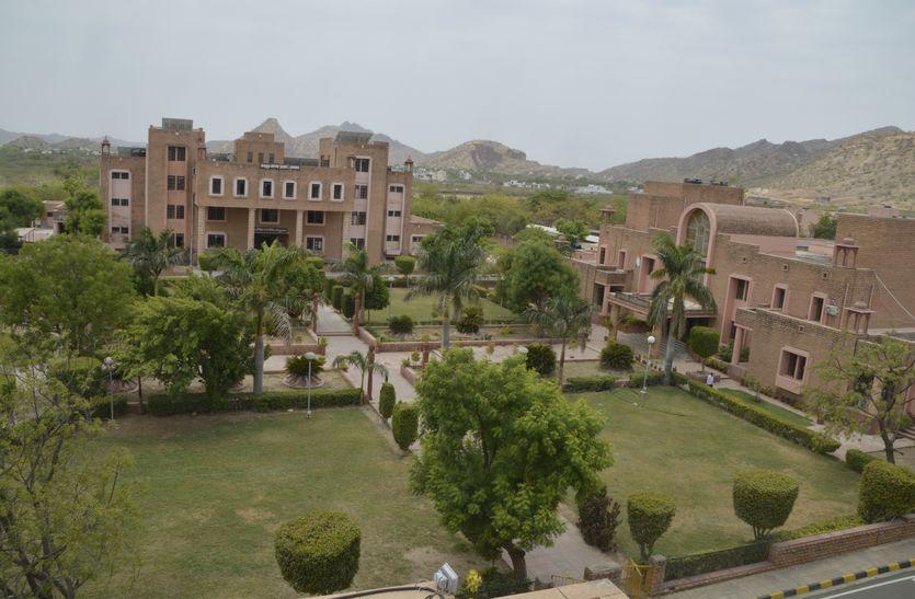 परेशान है राजस्थान का यह शहर, सरकारी नहीं चाहती भला करना