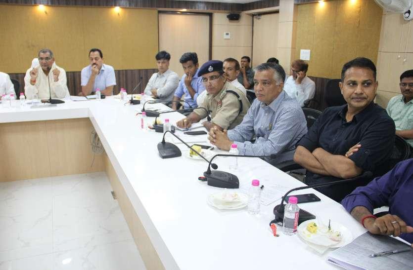 जयपुर में फिर 'ऑपरेशन पिंक' की तैयारी
