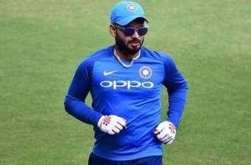 IND vs WI: तीसरे वनडे से पहले ऋषभ पंत का बयान, मुझे पॉजिटिव क्रिकेट खेलना होगा