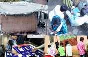 पत्रिका स्टिंग: कोटा के इन इलाकों में रात-दिन सजती है सटोरियों की महफिल, माफिया इसकी भी देते हैं सुविधा...