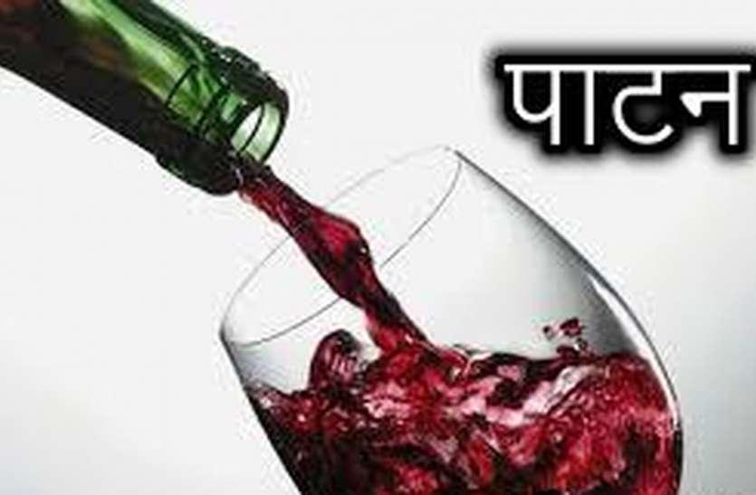 ज्यादा शराब पीने से युवक की मौत