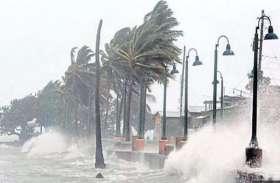 चक्रवाती तूफानों से भारत का है अनोखा कनेक्शन, एक क्लिक में देखें वीडियो