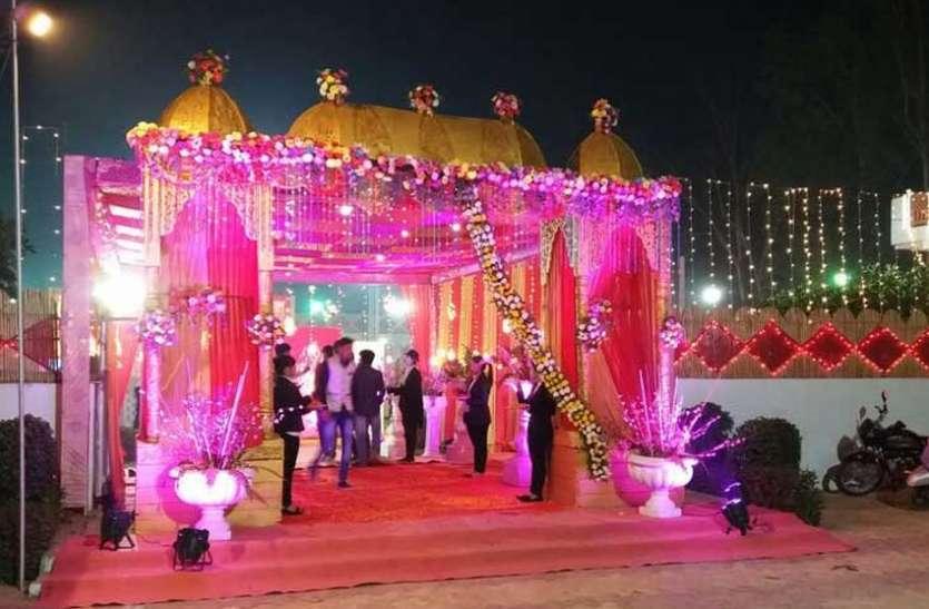 जयपुर की शादियों पर चोरों की नजर, ध्यान चूकते ही कर ले जाते रुपयों और जेवरात से भरा बैग चोरी