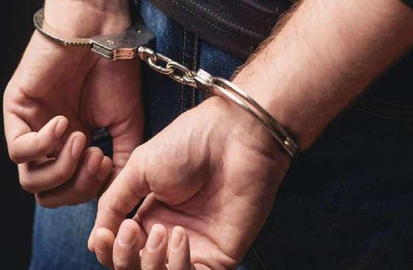 SEX SCANDAL: नाबालिग से जबरन देह व्यापार कराने के मामले में 10 गिरफ्तार