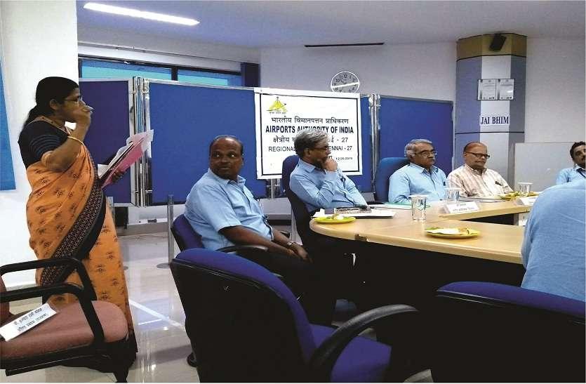 संयुक्त हिन्दी कार्यशाला का आयोजन