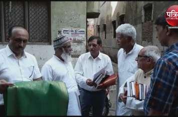 राम मंदिर निर्माण को मुस्लिम संगठन ने की पहल, मुसलमानों से मांगा समर्थन