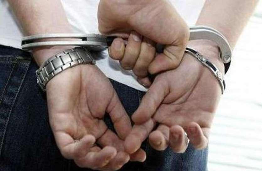 बिजली कटौती को लेकर भ्रामक खबर चलाने के आरोप में पत्रकार को जेल