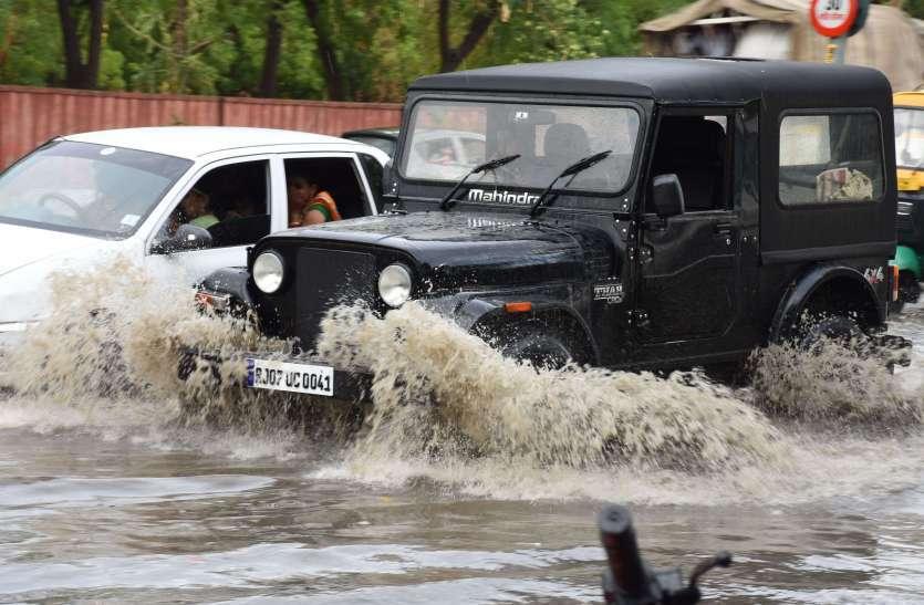 Monsoon 2019 Alert : IMD ने दिए संकेत, राजस्थान में जल्द Pre Monsoon बारिश का दौर शुरू होने की उम्मीद