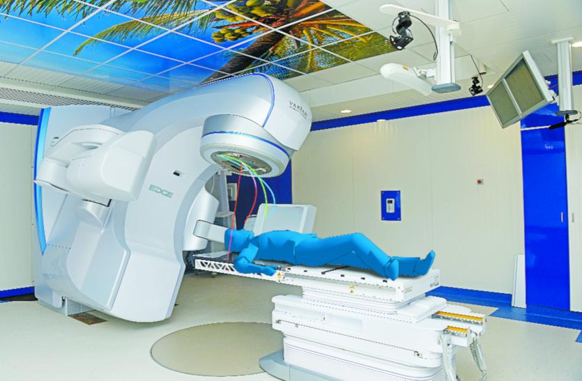 कैंसर के इलाज में कारगर है स्टीरियोटैक्टिक रेडियोसर्जरी, जानें इसके बारे में