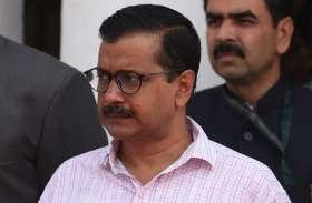 दिल्ली में 24 घंटे में 5 हत्या पर गुस्साए केजरीवाल, दिल्ली पुलिस का जवाब- अपराध घटा है