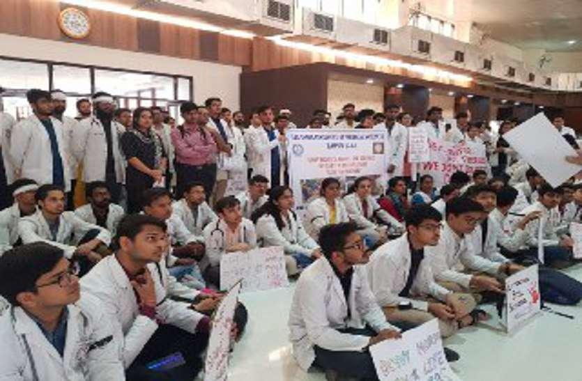 Kolkata doctor's Strike Live
