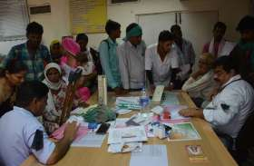 कोलकाता में डॉक्टर के साथ मारपीट के विरोध में अलवर के डॉक्टर्स ने किया विरोध प्रदर्शन, देखे तस्वीरें