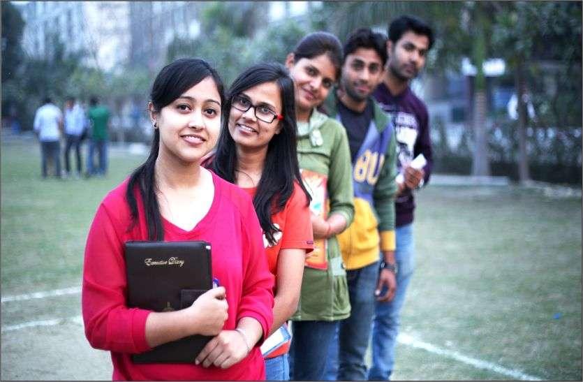 Alwar Colleges :  प्रदेश में छाए अलवर के बी.टेक और एम.बीए के कॉलेज, इन कॉलेजों ने किया टॉप