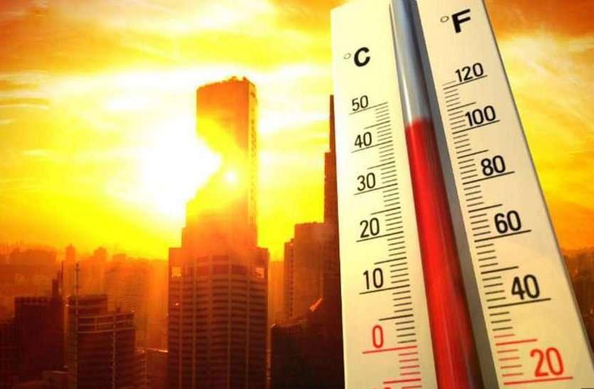 बूंदाबांदी के बाद बढ़ी उमस, मौसम वैज्ञानिक बोले यह बात