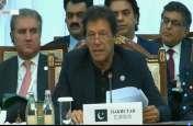 SCO सम्मेलन: इमरान खान का मोदी पर पलटवार, कहा- आतंकवाद को किसी भी रूप में बढ़ावा नहीं