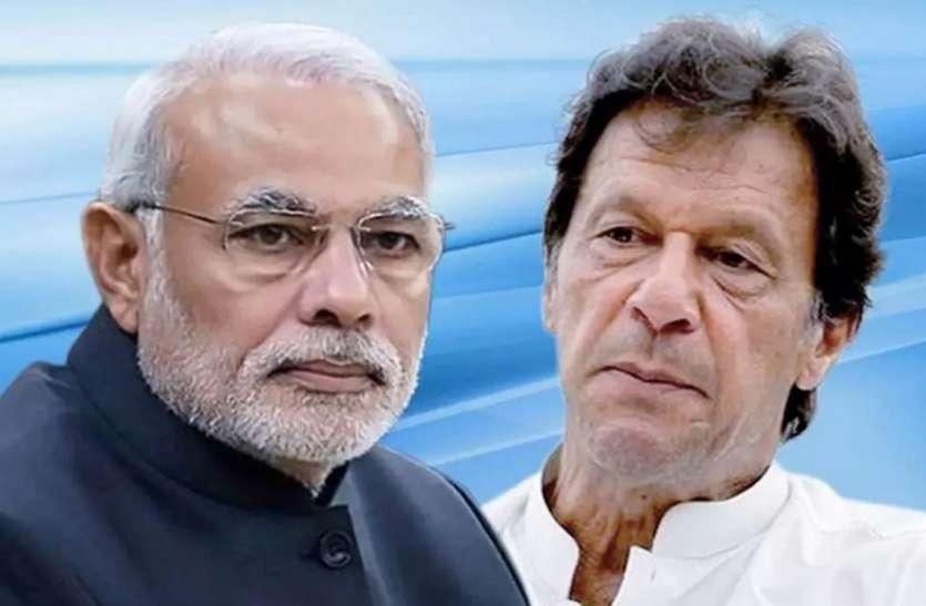 SCO Summit: PM मोदी और इमरान खान के बीच हुआ अभिवादन, पाक विदेशमंत्री का दावा