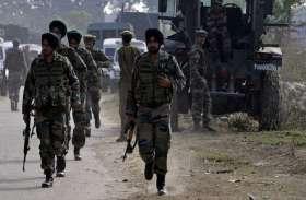 पुलवामा में सुरक्षाबलों ने मार गिराए 2 आतंकी