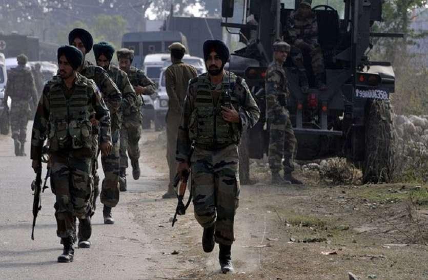 ...कौन है Indian Army का वह जंगबाज,दी थी china-Pakistan को मात