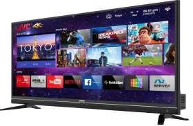 7,499 रुपये की कीमत में JVC ने लॉन्च किए 6 नए Smart TV, जानिए खासियत