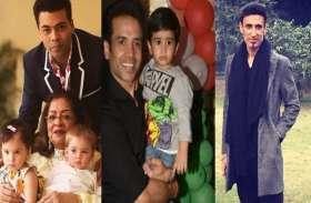 बच्चों के ईर्द-गिर्द घूमती है बॅालीवुड के इन 4 एक्टर्स की जिंदगी, पिता ही नहीं दे रहे मां का भी प्यार
