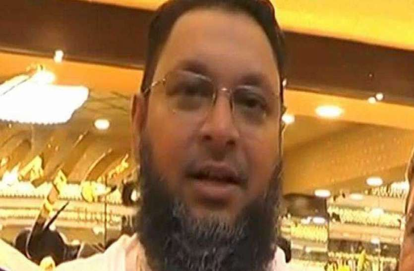 इस्लामिक बैंकर मंसूर खान 15 सौ करोड़ का चूना लगाकर दुबई फरार