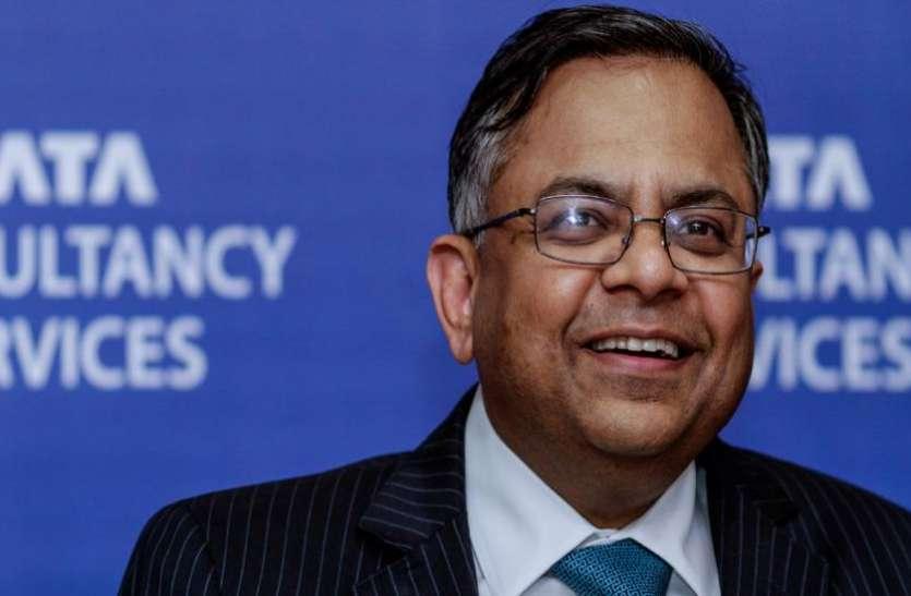 करोड़पति कर्मचारियों के बचाव में उतरे TCS चेयरमैन एन चंद्रशेखरन, शेयरहोल्डर्स को दिया जवाब