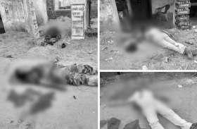 झारखंड: सरायकेला में पुलिस काफिले पर नक्सली हमला, 5 जवान शहीद