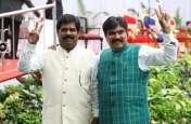 कर्नाटक  कैबिनेट में दो मंत्री शामिल