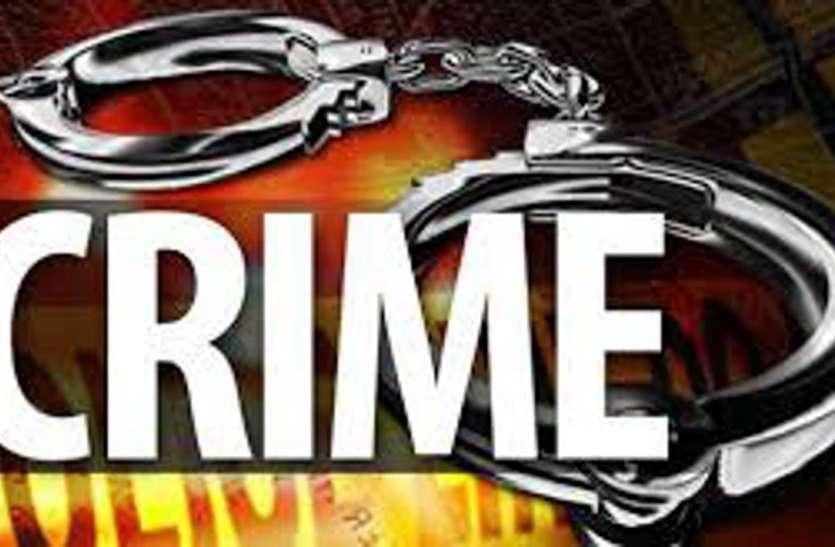 Crime यहां पुलिस नाबालिग के अपहरणकर्ता पर है अधिक मेहरबान