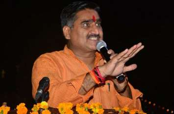 ढाई साल की बिटिया की निर्मम हत्या पर भाजपा सांसद ने दिया ऐसा बयान कि फिर से गर्माने लगा शांत होता माहौल...