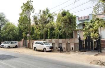 खनन व्यवसाय के घर मिली 1 करोड़ रुपयों की नकदी, दूसरे दिन भी लगातार जारी आयकर विभाग की कार्रवाई