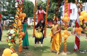 तीन दिवसीय 'रजो पर्व' का आगाज,देशभर में ओडिशा में मनाया जाता है यह अनोखा त्योहार