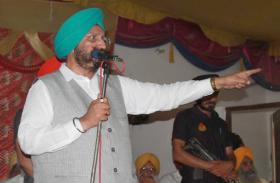 गुरूग्रंथ साहिब बेचने के मामले में पंजाब के मंत्री रंधावा जांच कराने के पक्ष में