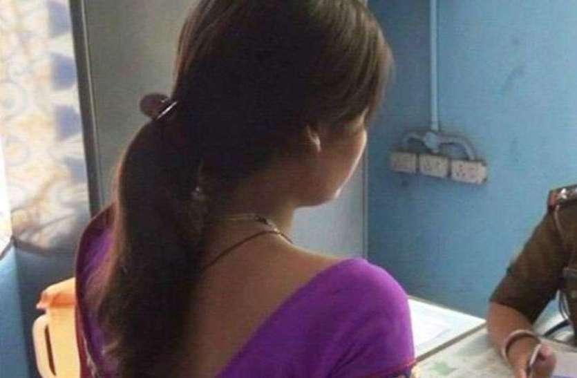 प्रदेश में बलात्कारियों को पकड़ने के लिए दौड़ती रही पुलिस, लेकिन सामने आई सच्चाई तो उड़ गए होश
