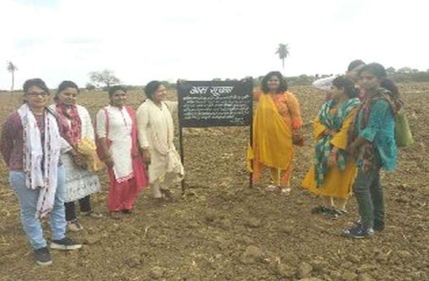 डेढ़ करोड़ की इस 12 बीघा जमीन को प्रशासन ने कराया मुक्त, यहां बनेगी गौशाला