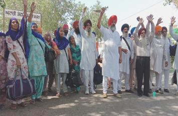 Indo-Pak Relation: पाकिस्तान ने नहीं भेजी ट्रेन, श्रीगुरु अर्जुन देव जी का शहीदी पर्व मनाने जा रहे श्रद्धालु अटारी बार्डर से वापस लौटे