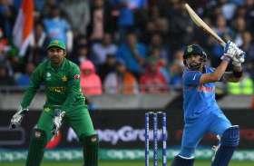 विश्व कप क्रिकेट : भारत-पाकिस्तान मैच के टिकटों की भारी मांग, 62 हजार रुपए तक में बिके