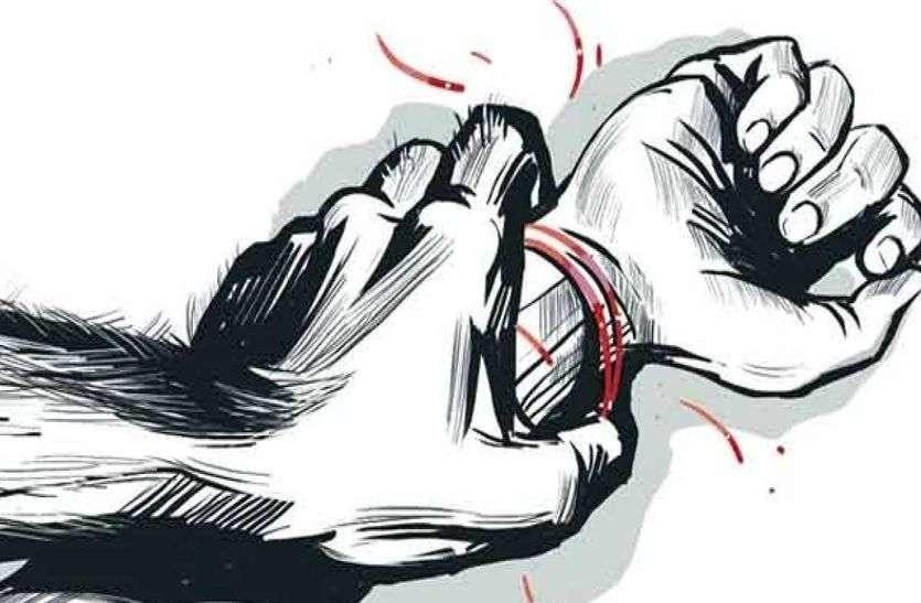 खुद को आइआइटी स्टूडेंट बता कोचिंग कर रही छात्रा से बलात्कार