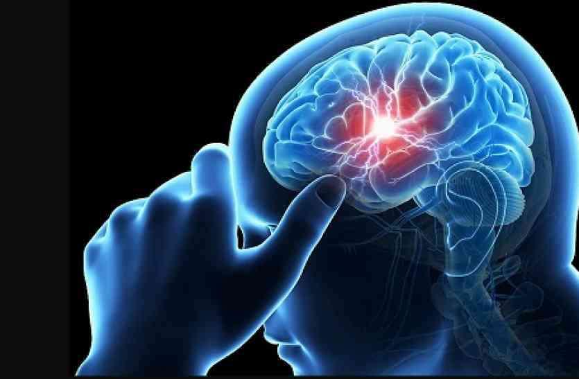 रिसर्च स्टोरी: स्टेम सेल से ब्रेन स्ट्रोक का उपचार