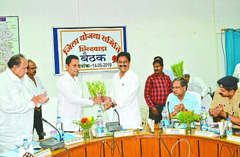 किसानों की समस्याओं को इस तरह हल करने का प्रयास कर रही कांग्रेस सरकार