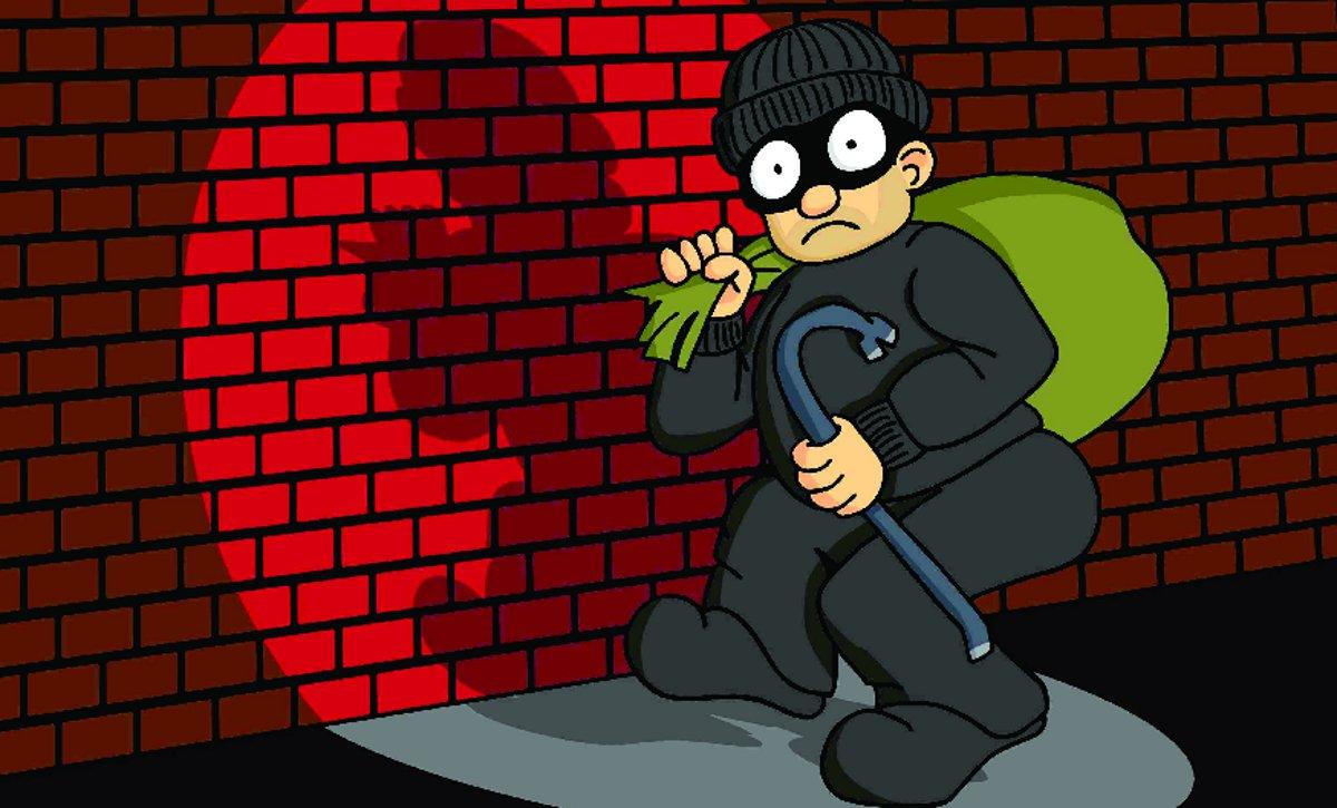 छह चोरियां, छह कहानी: अजीब शौक पाल रखे हैं इन चोरों ने