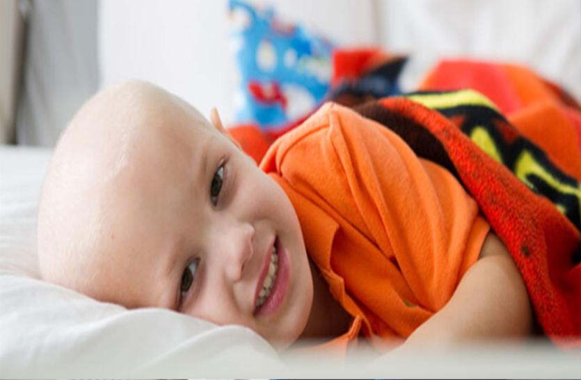 बढ़ रहा है बच्चों में कैंसर, पहचान करना है मुश्किल, जानें इसके बारे में