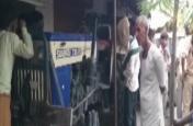 यहां अवैध रुप से हो रहा बालू खनन, देखें वीडियो