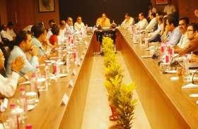 यूपी में बनेगा दूसरा सचिवालय!, मुख्यमंत्री से मिलना होगा आसान