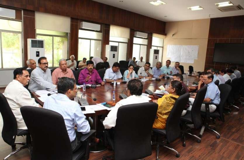 नीति आयोग की बैठक के लिए सीएम रूपाणी आज दिल्ली में