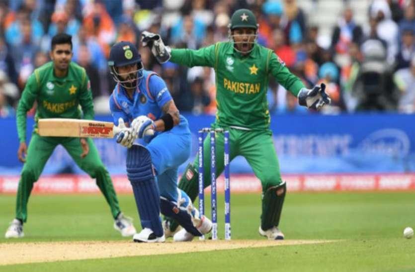 ICC Cricket World Cup 2019: फ्री में यहां देखें Ind vs Pak मैच