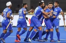 FIH Series: जापान को हरा भारत पहुंचा फाइनल में, ओलंपिक क्वालीफायर में भी स्थान किया पक्का