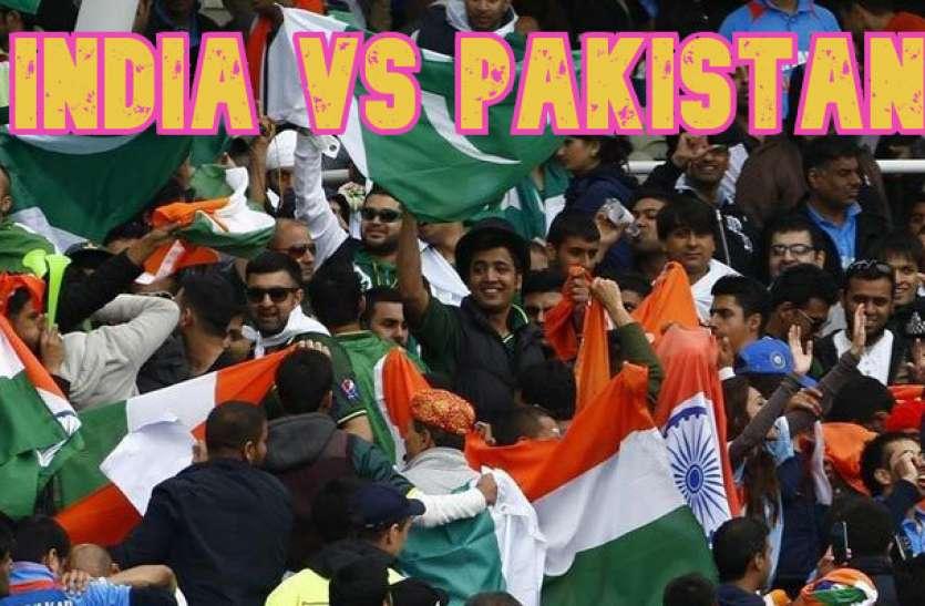 Cricket World Cup: वर्ल्ड कप में IND vs PAK मैचों में ये रहे भारत की जीत के नायक