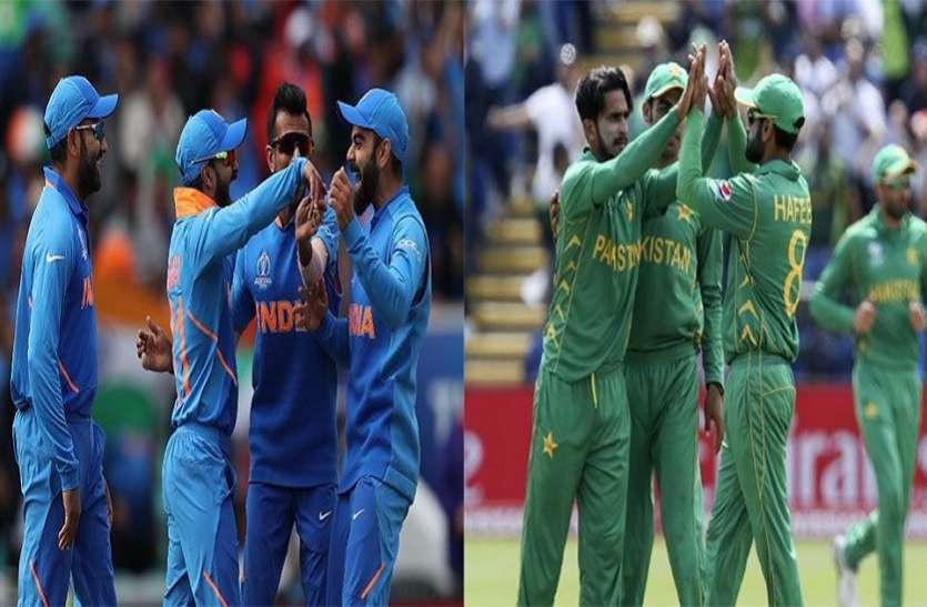 कोटा पर छाया वर्ल्ड कप 2019 का खुमार, संडे को सुपरसंडे बनाने की तैयारी जोरों पर...